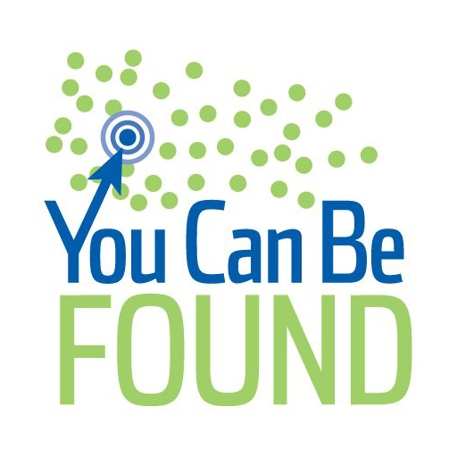 You Can Be Found