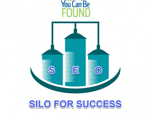 SEO Siloing is a Difference Maker