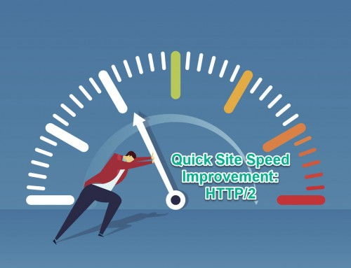 HTTP/2 is Major Upgrade to Site Speed and Easy for Small Business