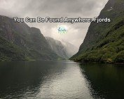 YCBF Anywhere Norway Fjords
