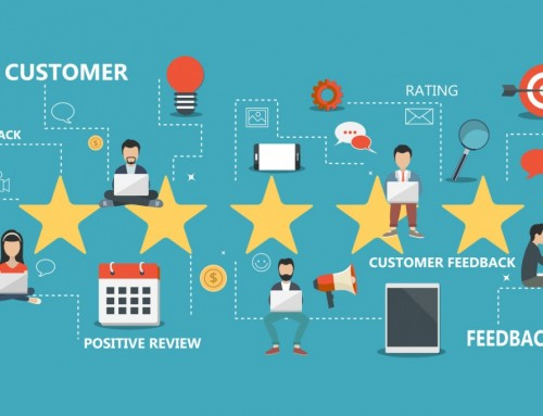 Reviews Have Far More Important Factors Than Average Score