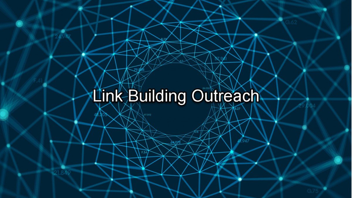 SEO Link Building Outreach Plans