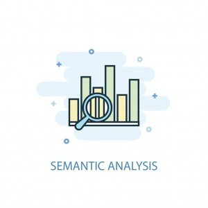 Semantic Analysis for SEO