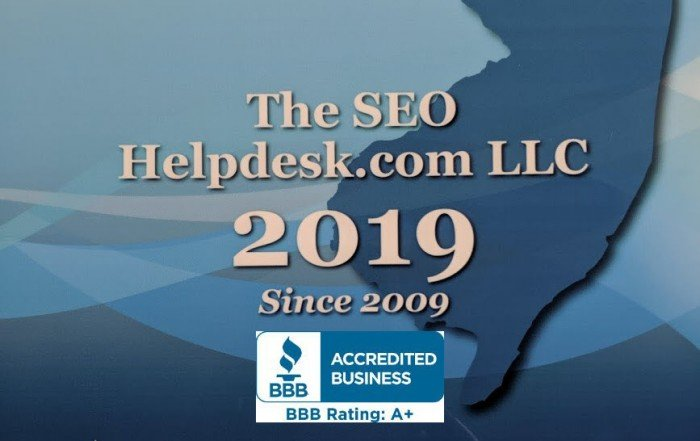 10 years accredited BBB Aplus