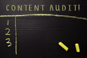 SEO Content Audit for Site Migrations