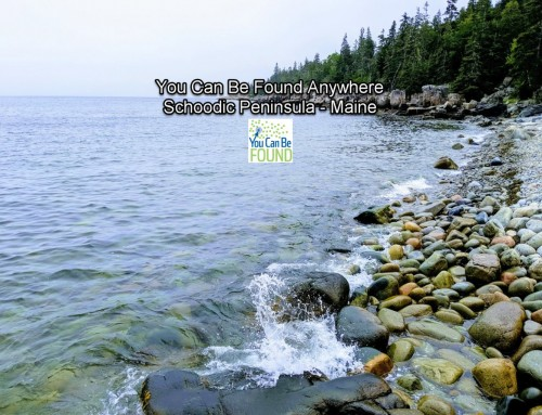 Schoodic Peninsula Maine SEO Fundamentals: YCBF Anywhere
