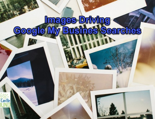 Are Images the Next Driver in Google Local Search?