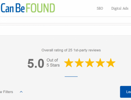 GMB: Improving Review Score and Responses Improve Conversions