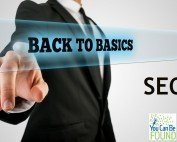 SEO Basics 2019