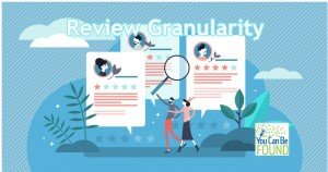 Review Granularity: Future of Reviews