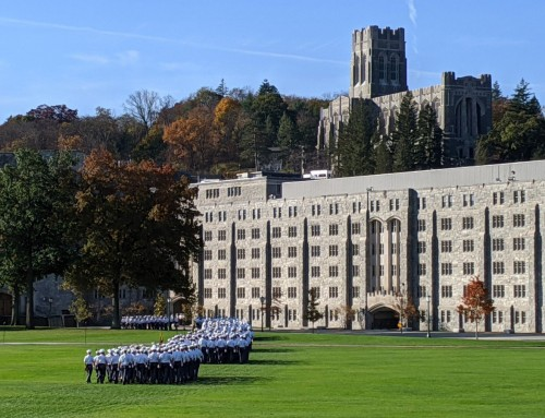 You Can Be Found Anywhere: West Point Unique Content