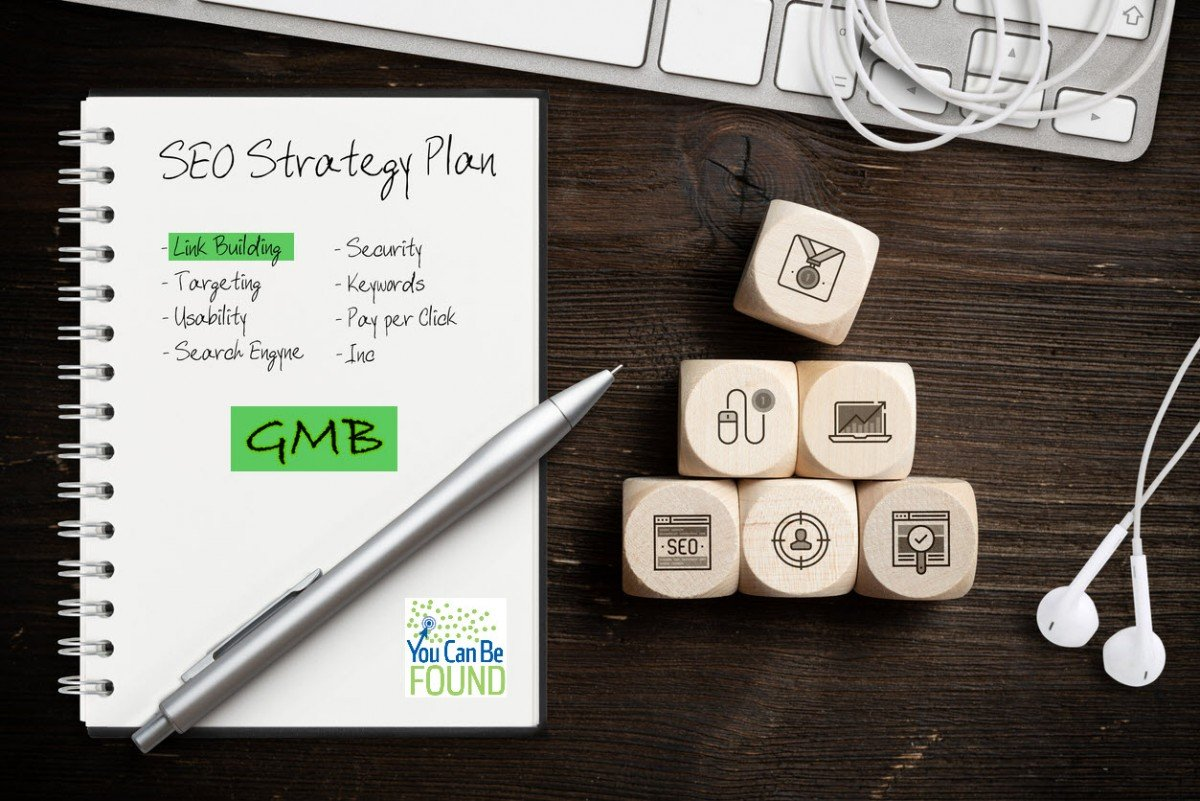 Important Elements of an SEO Plan