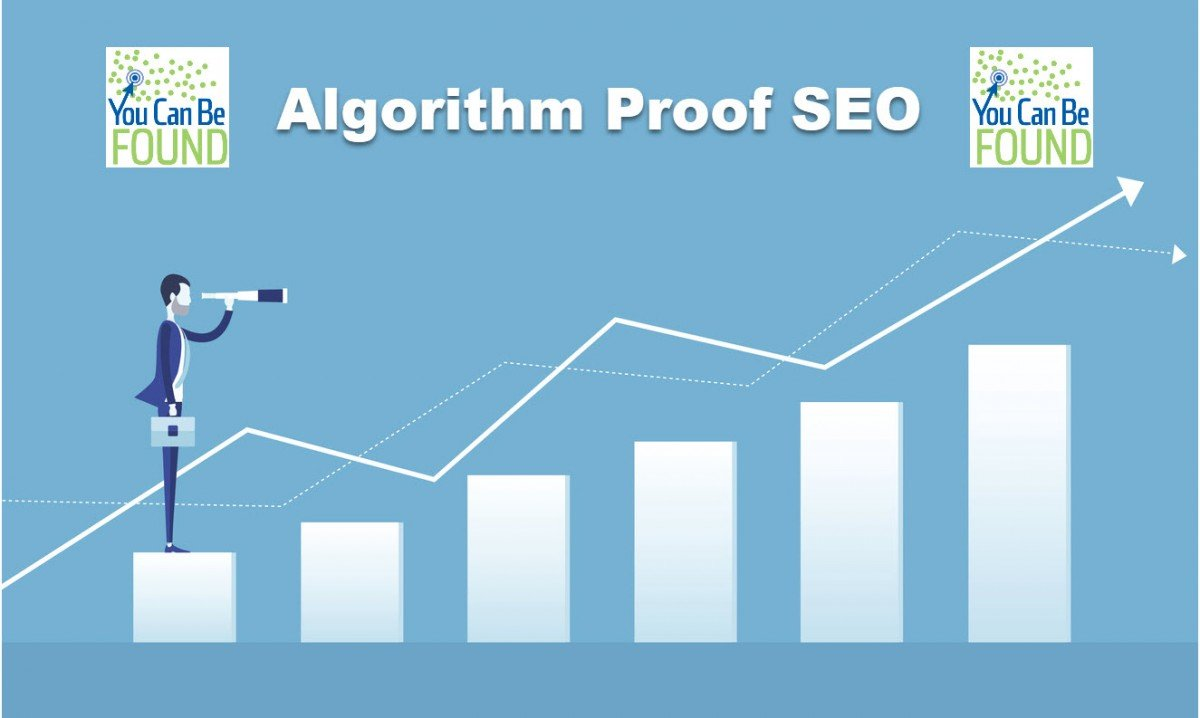 Algorithm Proof/Risk Free SEO