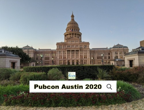 Pubcon Austin 2020 Overview: Content is Still King, More So