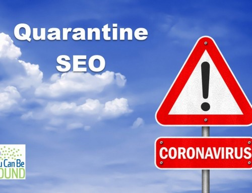 Quarantine SEO Deals During Coronavirus to Help Small Businesses