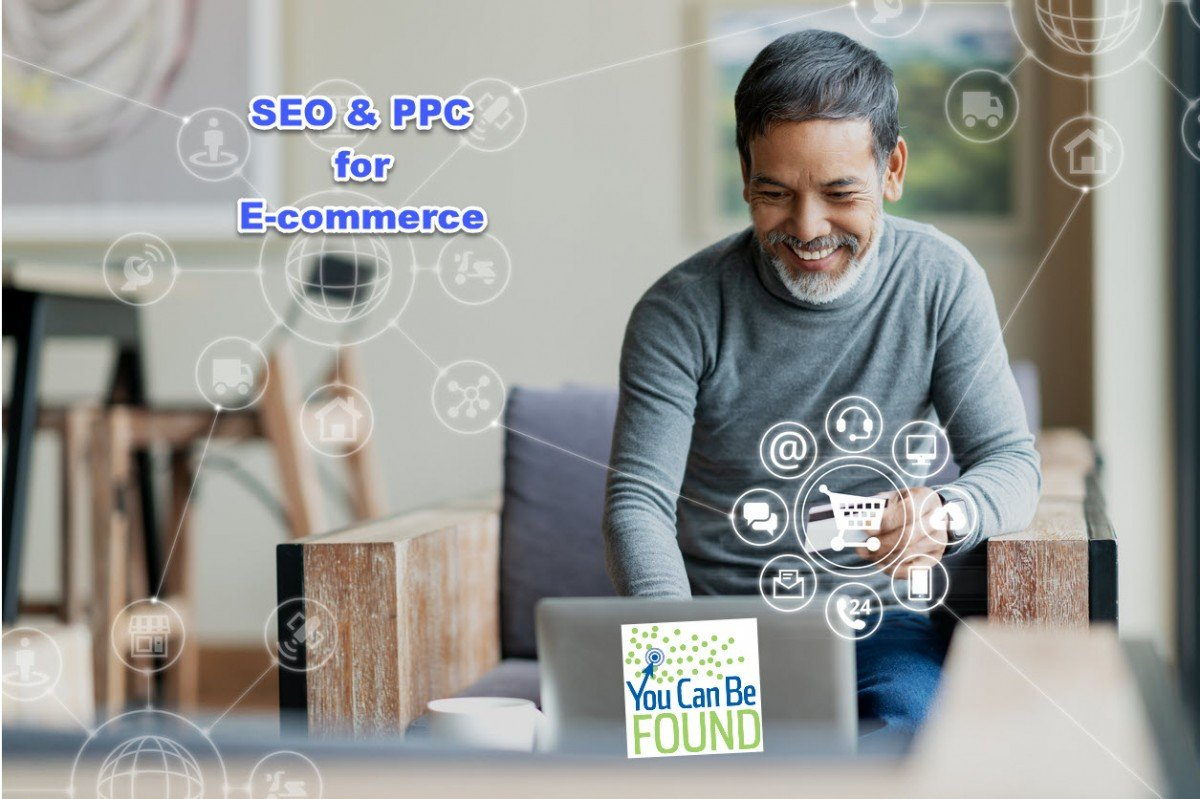 SEO & PPC for Ecommerce