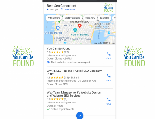 Lots of Google My Business (GMB) Changes That You Need to Know About