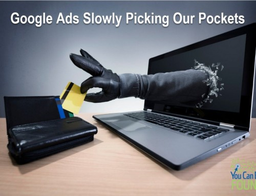 Google Keeps Taking Away Control of Our Ad Spend